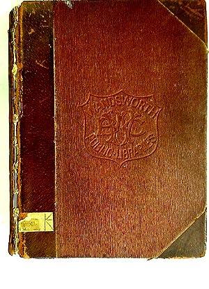 Aesop's Fables Illustrated by Ernest Griset, with: Griset, Ernest [Illustr];