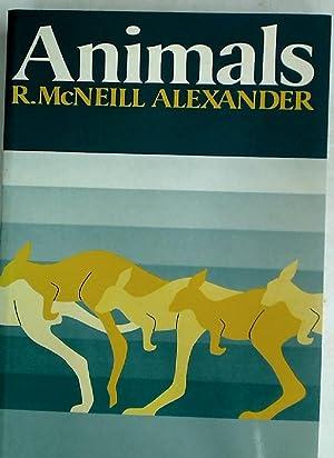Animals.: Alexander, McNeill