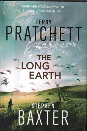 The Long Earth: Pratchett, Baxter, Terry,