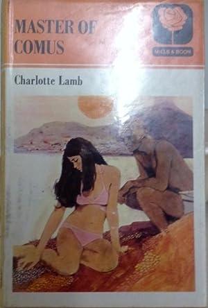 Master of Comus: Charlotte Lamb