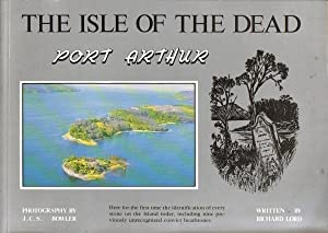 The Isle of the Dead : Port: Lord, Richard