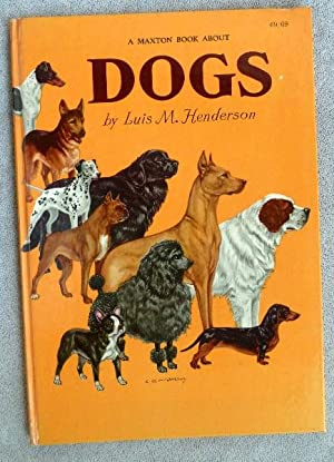 A Maxton Book About Dogs