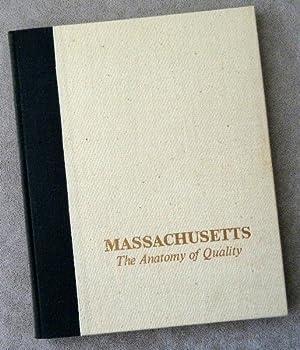 Massachusetts: The Anatomy of Quality: Farmer, Gene