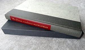 The Prince: Machiavelli, Niccolo; Thompson, Hill (Trans.)