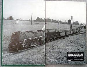 Railroads at War: Farrington, S. Kip Jr.