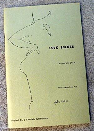 Love scenes (Chapbook no. 3): McNamara, Eugene