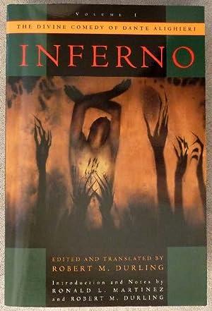 The Divine Comedy of Dante Alighieri: Inferno: Alighieri, Dante;Durling, Robert