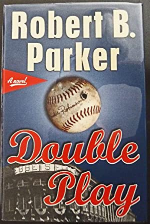 Double Play: SIGNED BY AUTHOR: Parker, Robert B.