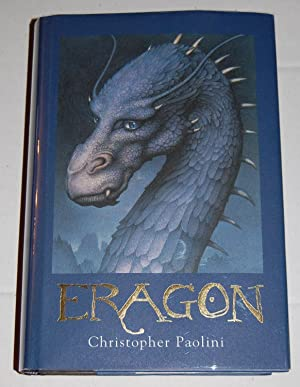 Eragon.: Paolini, Christopher.