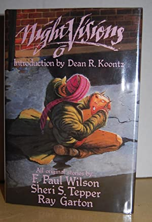 Night Visions 6.: Koontz, Dean R.