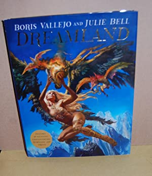 Dreamland: Vallejo, Boris. Julie Bell.