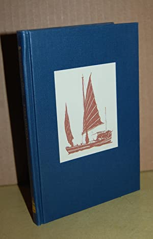 Sailing Through China. Signed Limited Edition.: Theroux, Paul.