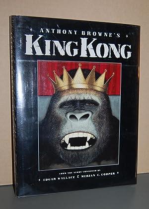 Anthony Brownes King Kong.: Browne, Anthony. Edgar