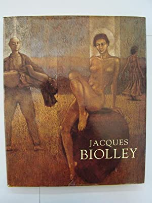 Jacques Biolley