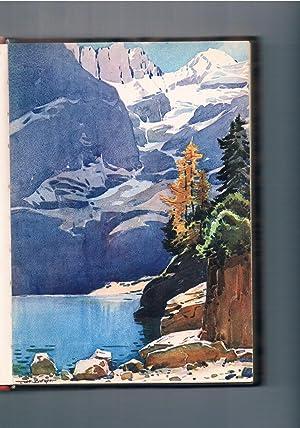 L'Oberland bernois: BAUD-BOVY, Daniel