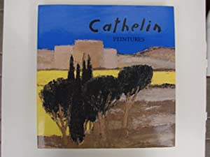 Cathelin, peintures 1982 - 1990