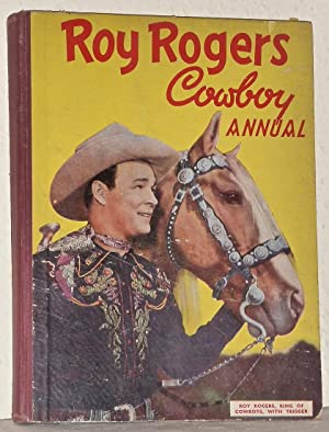 Roy Rogers Annual