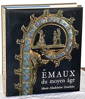Emaux du Moyen Age Occidental