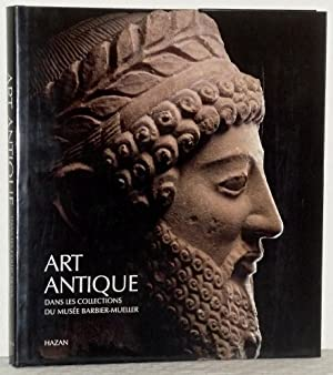 Art antique - Dans les collections privées de Suisse romande