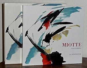 Miotte: Par Karl Ruhrberg