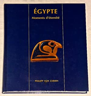 Egypte - Moments d'éternité