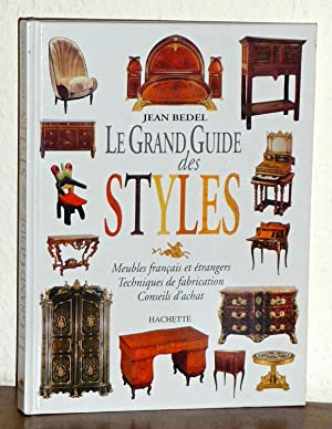 Grand guide des styles