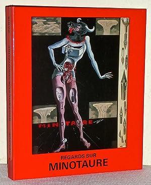 Regards sur Minotaure, la revue à tête