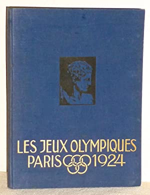 Les Jeux Olympiques Paris - 1924