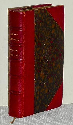 Théodore de Banville - Les Exilés. Les: Théodore de Banville