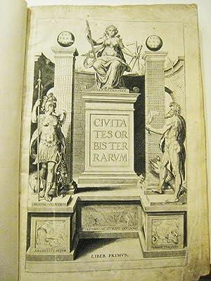 Civitates Orbis Terrarum liber Primus: Braun and Hogenberg