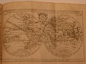 L usage des globes celeste et Terrestre: Bion