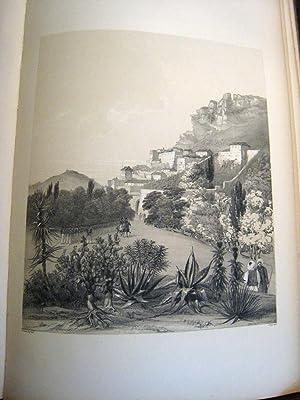 Spanish Scenery: Vivian George
