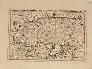 Descripciones de las islas Pithiusas y Baleares: José de Vargas Ponce