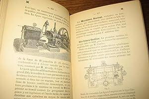 Petit dictionnaire pratique de mécanique & d'électricité: Barbat (...