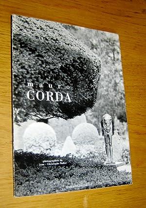 Mauro Corda. Sculptures en bronze. Venise, Galleria: Corda (Mauro)