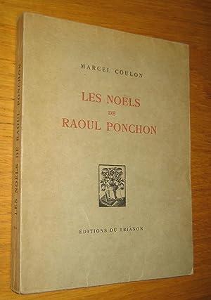 Les Noëls de Raoul Ponchon: Coulon (Marcel)