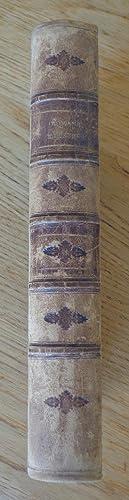 Les trois mousquetaires. Rare édition en feuilleton.: Dumas (Alexandre)