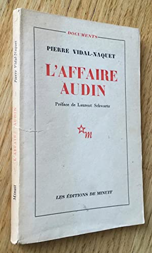 L?affaire Audin
