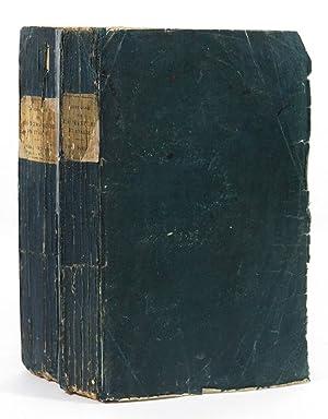 Histoire de la peinture en Italie, par: Stendhal (Henri Beyle)]