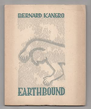 Earthbound. Selected Poems of Bernard Kangro. Translaated from the Estonian by W.K. Matthews . Il...