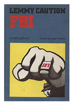 Lemmy Caution FBI