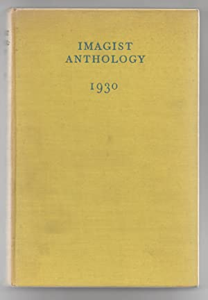 Imagist Anthology 1930