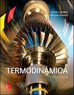 Termodinamica 8 Edicion De Cengel Yunus A Mc Graw Hill Madrid