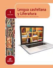 1BAC LENGUA CASTELLANA Y LITERATURA 1º BACHILLERATO: ECHAZARRETA ARZAC, JOSÉ