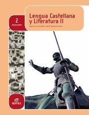 2BAC LENGUA CASTELLANA Y LITERATURA 2016: ECHAZARRETA ARZAC, JOSÉ
