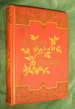 AESOP'S FABLES.: AESOP (Croxall, LaFontaine,