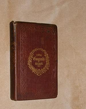 THE EMIGRANT'S HOME; or, Life in the Far West.: CLAVERS, Mrs. Mary (Mrs. Kirtland - an actual ...