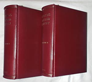A Genealogical and Herealdic Dictionary of the Landed Gentry of Great Britain: BURKE, Sir Bernard (...