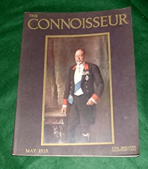 THE CONNOISSEUR - May 1935: Wenham, Edward - editor.