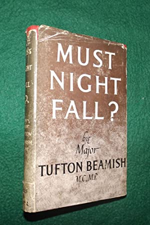 NIGHT MUST FALL?